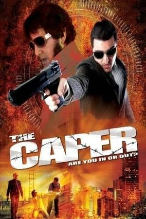 Watch The Caper Online