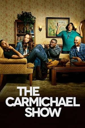 Watch The Carmichael Show Online