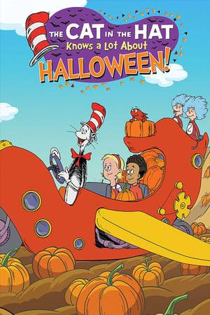 Watch The Cat In The Hat Knows A Lot About Halloween! Online