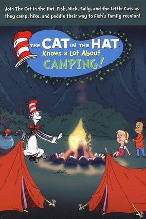 Watch The Cat in the Hat Knows a Lot About Camping! Online