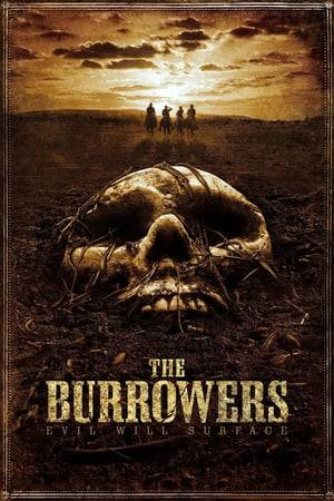 Watch The Burrowers Online