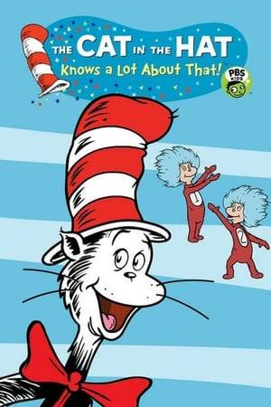 Watch The Cat in the Hat Knows a Lot About That! Online