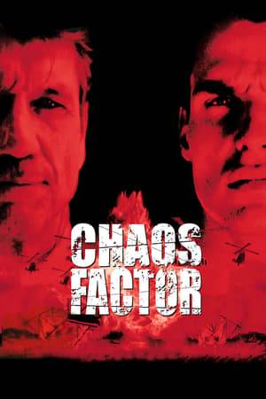 Watch The Chaos Factor Online