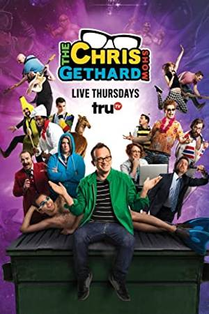 Watch The Chris Gethard Show Online