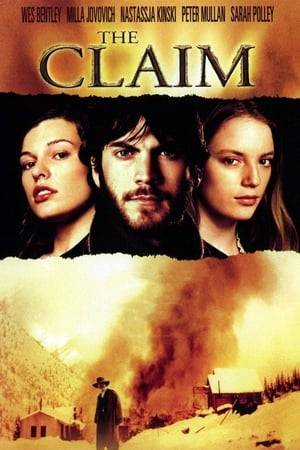 Watch The Claim Online
