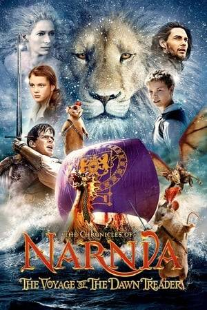 Watch The Chronicles of Narnia: The Voyage of the Dawn Treader Online