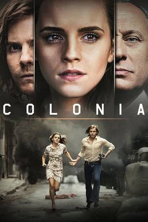 Watch Colonia Online