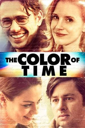 Watch The Color of Time Online