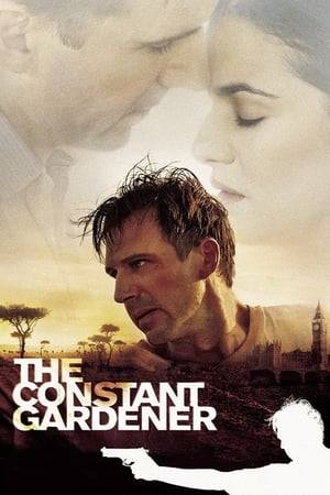 Watch The Constant Gardener Online