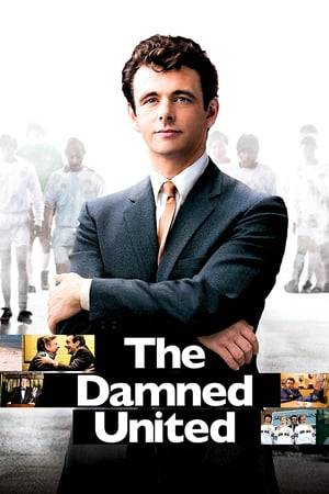 Watch The Damned United Online