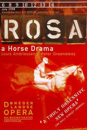 Watch The Death of a Composer: Rosa, a Horse Drama Online