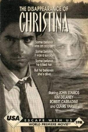 Watch The Disappearance of Christina Online