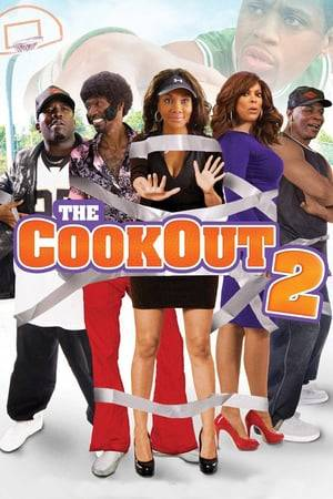 Watch The Cookout 2 Online
