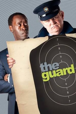 Watch The Guard Online
