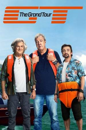 Watch The Grand Tour Online