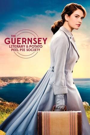 Watch The Guernsey Literary & Potato Peel Pie Society Online