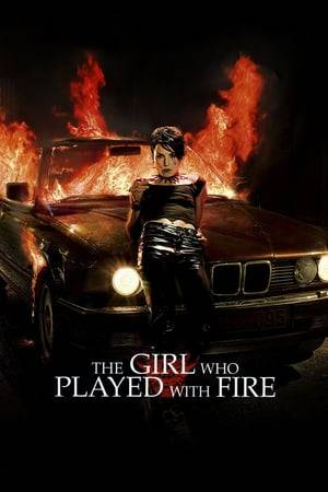 Watch The Girl Who Played with Fire Online