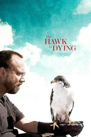Watch The Hawk Is Dying Online