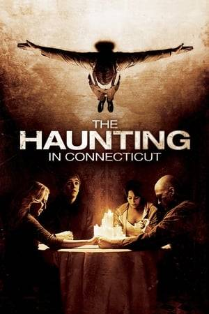 Watch The Haunting in Connecticut Online