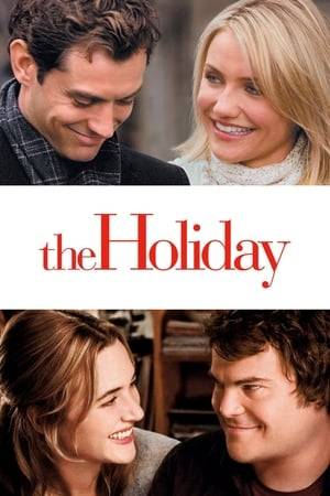 Watch The Holiday Online