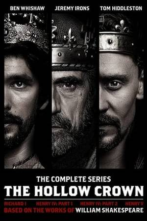 Watch The Hollow Crown Online