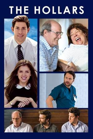 Watch The Hollars Online