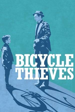 Watch Bicycle Thieves Online