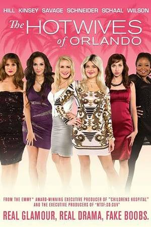 Watch The Hotwives of Orlando Online