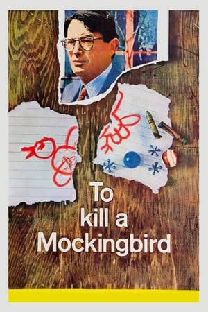 Watch To Kill a Mockingbird Online