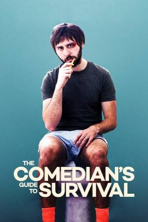 Watch The Comedian's Guide to Survival Online
