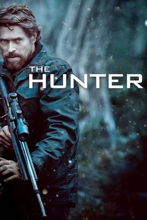 Watch The Hunter Online