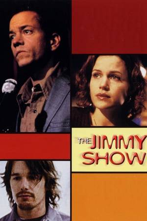 Watch The Jimmy Show Online