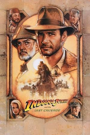 Watch Indiana Jones and the Last Crusade Online