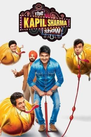 Watch The Kapil Sharma Show Online