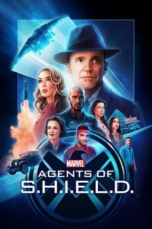 Watch Agents of S.H.I.E.L.D. Online