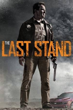 Watch The Last Stand Online