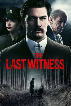 Watch The Last Witness Online