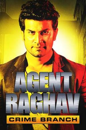 Watch Agent Raghav Online