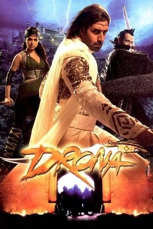 Watch Drona Online