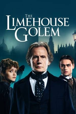 Watch The Limehouse Golem Online