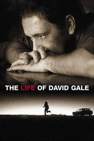 Watch The Life of David Gale Online