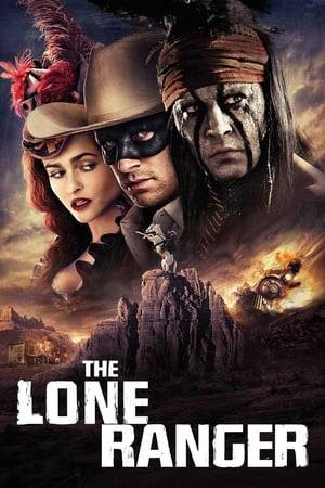 Watch The Lone Ranger Online