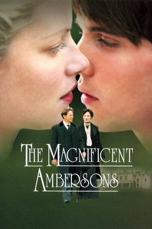 Watch The Magnificent Ambersons Online