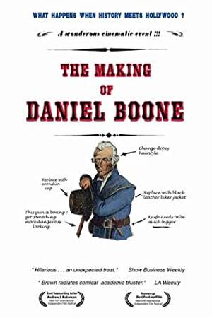 Watch The Making of Daniel Boone Online