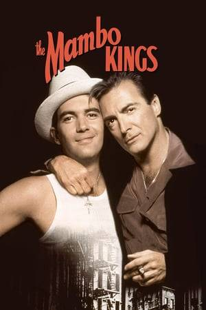Watch The Mambo Kings Online