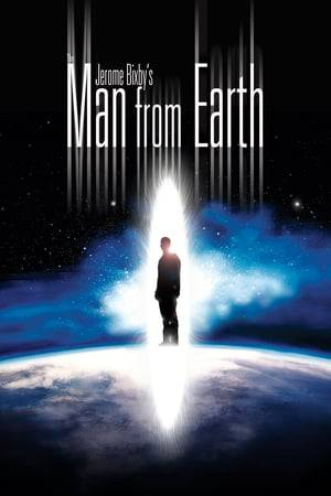 Watch The Man from Earth Online
