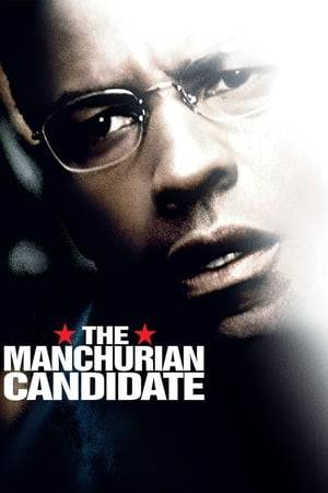 Watch The Manchurian Candidate Online