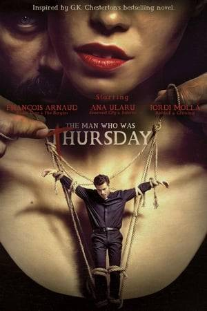 Watch The Man Who Was Thursday Online