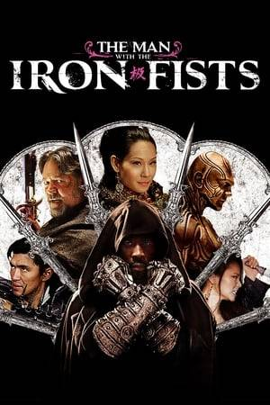 Watch The Man with the Iron Fists Online