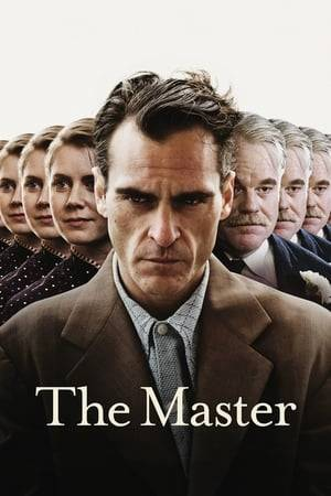Watch The Master Online